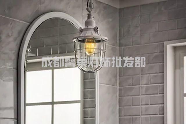 成都個性化燈具定制,個性化燈具華麗藝術外形打動消費者!(圖1)