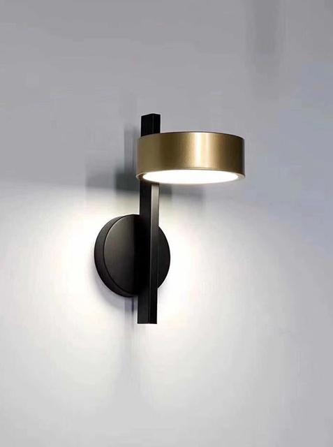 现代风格led壁灯