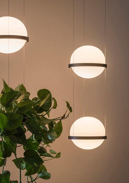 现代led镜前灯