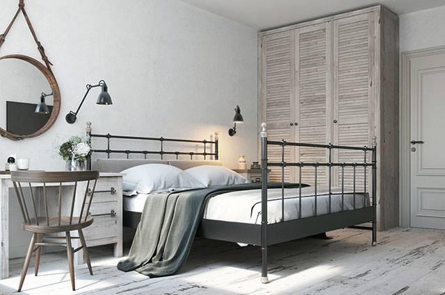 西锦国际小户型两室一厅北欧灯具案例
